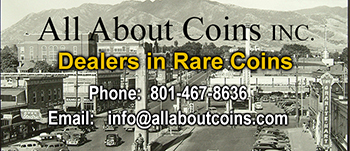 All About Coins, Inc.